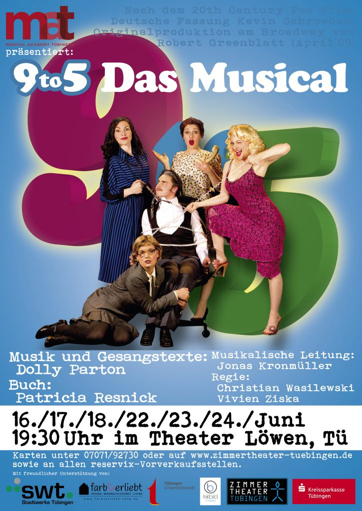 9to5 web